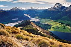 Explore the home of Middle-earth, New Zealand. Middle-earth sets can be toured in a variety of ways. Discover the landscapes of 'The Lord of the Rings'