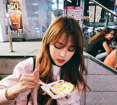 Korean Make Up, Cute Korean Girl, Park Hye Min, Pony Makeup, Ulzzang Hair, Korean Haircut, Uzzlang Girl, Bff Goals, Asia Girl