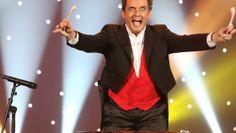DIRK SCHEFFEL on LE PLUS GRAND #Cabaret DU MONDE #Patrick  #Sébastien