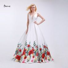 Finove White Prom Dresses Sexy Big V-Neck 2016 Fashionable Red Flowers Pattern Sleeveless and Backless Party Gowns for Girls     Tag a friend who would love this!     FREE Shipping Worldwide     Get it here ---> http://oneclickmarket.co.uk/products/finove-white-prom-dresses-sexy-big-v-neck-2016-fashionable-red-flowers-pattern-sleeveless-and-backless-party-gowns-for-girls/