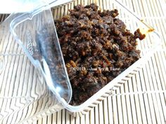 Pisang Goreng Kipas & Sambal Ikan Roa | Just Try & Taste