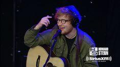 "Ed Sheeran Reveals Original Lyrics to ""Love Yourself,"" the Hit He Wrote ..."