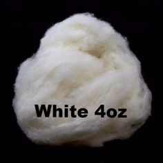 Paradise Fibers 100% Yak Down Clouds (4 oz bag)