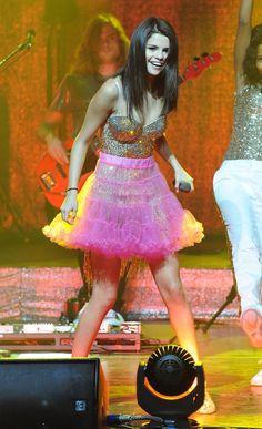 Selena Gomez – We Own The Night Tour In Toronto