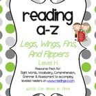 FREE Do you use Reading A-Z to support your reading instruction? This resource packet includes several materials to supplement you. Classroom Helpers, Classroom Ideas, Raz Kids, Goldilocks And The Three Bears, Leveled Readers, Readers Workshop, Open Book, Common Core Standards, Inspiration For Kids