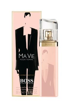Boss Ma Vie Pour Femme Runway Edition Hugo Boss for women Pictures