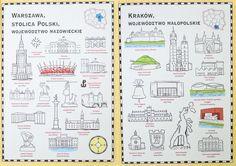 Early Education, Krakow, Montessori, Travel Destinations, Stuff To Do, Homeschool, Crafts For Kids, Bullet Journal, Diy