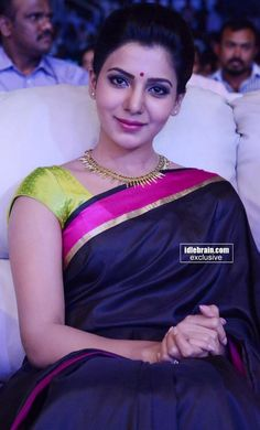 Samantha @ Tollywood Channel Launch in Hyderabad