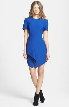 Keepsake the Label 'Stubborn' Minidress available at #Nordstrom