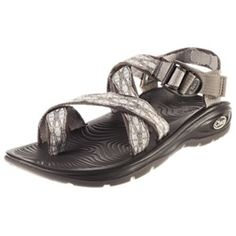 486c246191 Chaco Z/Volv 2 Sandals for Ladies - Swell Nickel - 10M Rubber Compound,