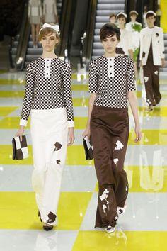 Louis Vuitton: Pret A Porter