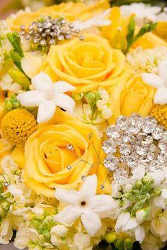 Ramo o Bouquet de Novia