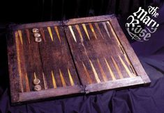 This game found on the Mary Rose was the forerunner of backgammon and was called a Tables Set. Renaissance, Medieval Games, Tudor Era, King Henry Viii, Mary Queen Of Scots, Tudor History, Board Games, Game Boards, Middle Ages