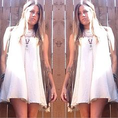 N E W  A R R I V A L S  The FreeBird Dress and Lynyrd Suede Fringe Vest were made for each other!! These both will go fast so #GetItOrRegretIt gypsies!! Enter 'soulful' at checkout for FREE SHIPPING on all orders over $50 THESOULFULGYPSY.COM