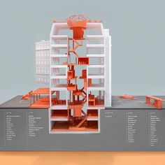 @threefold_architects's proposals for the @thecrownestate...