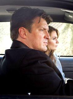 Castle & Beckett ❤️