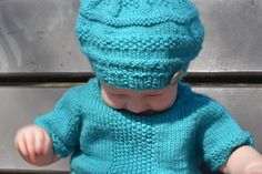 This pattern is available for $4.00 USD add to cart Looking for a simple, but adorable slouch hat pattern? This pattern only takes a few stitches: k, p, k2tog, p2tog…