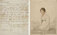 autumn-womb:    Jane Austen letters