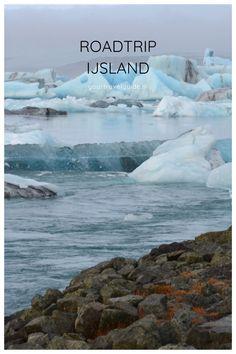 Op zoek naar een goede route voor een roadtrip voor IJsland? Tips voor bezienswaardigheden en accommodaties onderweg in IJsland. #ijsland #roadtrip Iceland Travel, Europe Travel Tips, Travel Guide, Travel Destinations, Cities In Europe, Ultimate Travel, Solo Travel, Outdoor Travel, Where To Go