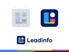 Leadinfo by Jeroen van Eerden #Design Popular #Dribbble #shots