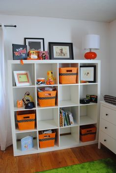 I love the expedit!