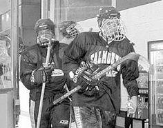 Going on ice 2003.