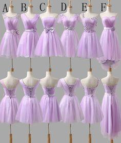 Бант платье подружки невесты, Много цветов аппликации пром платье, Выпускной платье короткая юбка, Ну вечеринку платье обычный заказкупить в магазине C & XнаAliExpress