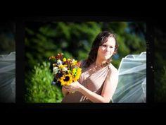 Wedding photographer at the Whitefish Mountain Resort  PART 1