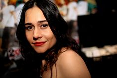 Alessandra Negrini no IV Brazilian Film Festival