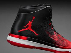 The Long, Hard Road to the New Air Jordan XXXI