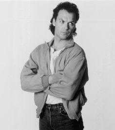 Still of Michael Keaton in The Dream Team (1989)