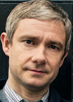 {Sherlock S3 promotional image, HQ and untagged.} - What, no 'stache? lol
