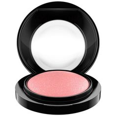 Mac Dainty Mineralize Blush ($27) ❤ liked on Polyvore featuring beauty products, makeup, cheek makeup, blush, beauty, dainty, blush brush, mineral blush and mac cosmetics