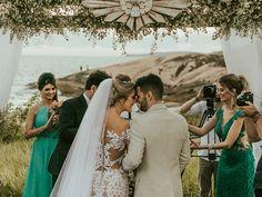 Casamento real | Silvana e Thiago