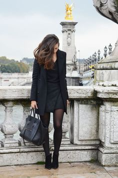 Parisian Chic – or not