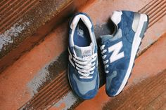 """New Balance 2015 Spring/Summer M1400CH """"Made in U.S.A."""""""
