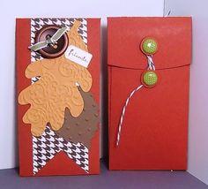 Gift Pocket