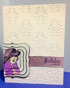 Tweedcurtain Productions: Flapper Girl Birthday