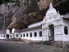 Dambulla Cave Temple www.limedays.com