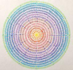 Semana 04 Mandala 1 (Teresa Domingo)