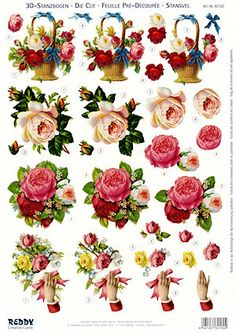 Resultados de la Búsqueda de imágenes de Google de http://www.moonstonetreasures.com/Graphics/Reddy-Decoupage-82160-Roses.jpg