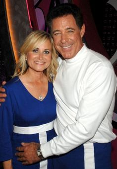 Maureen Mccormick and Barry Williams - The Brady Bunch