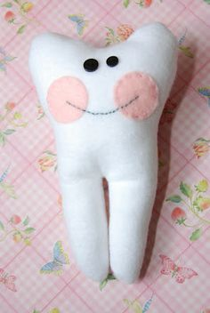 Pure Joy Events: Tooth Fairy Pillow