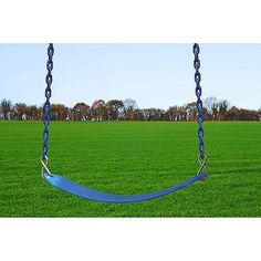Gorilla Playsets Swing Belt, Blue - Walmart.com