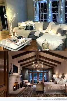 Cozy apartment living room ideas you'll love In this post, I am showcasing 50+ Cozy Home Decor Apartment Living Room ideas you can get inspired…