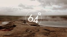 64° // an iPhone 5 film. A short film / travelogue made in Iceland.  Every shot and all sound was recorded using an iPhone 5 and edited on t...