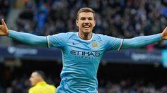 Edin Dzeko: Roma agree £14m fee for Manchester City striker - Premier League Preview