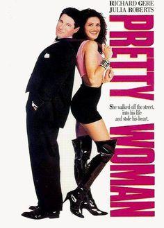 プリティ・ウーマン -1990