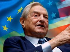 EU REFERENDUM- The Real Face of the European Union Who Is George Soros, Eu Referendum, Muslim Brotherhood, Our President, New World Order, Conspiracy Theories, Social Issues, World History, Barack Obama