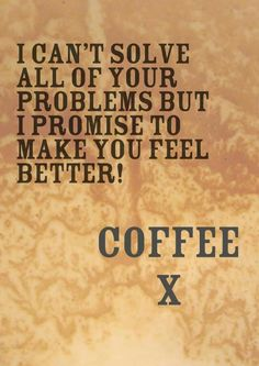 and My Coffee definitely does that :)